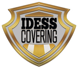 LOGO IDESS COVERING