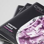 Brochures CPM Industrie